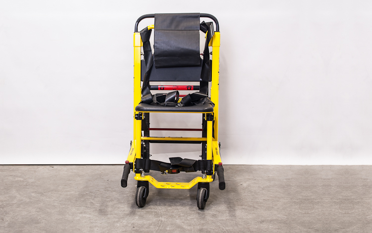 Stryker Stair chair 6252 used for sale by Diac Holland