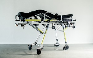 Stollenwerk Stretcher and Trolley