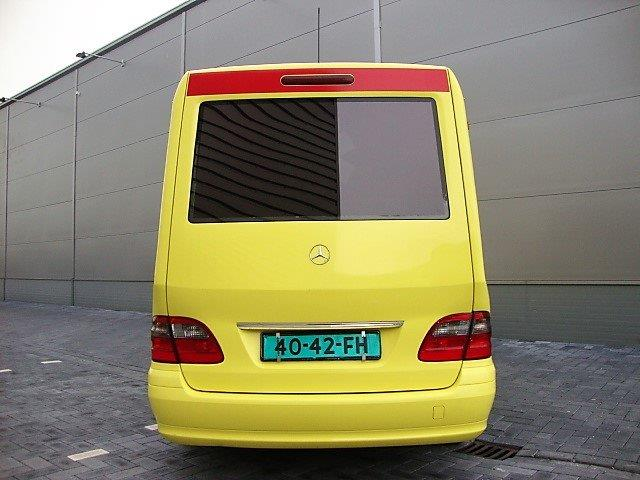MERCEDES BENZ SPRINTER E 280 CDI